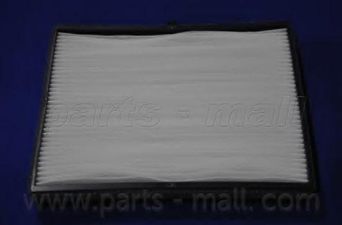 Фильтр, воздух во внутренном пространстве PARTSMALL арт. PMC003