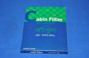 Фильтр, воздух во внутренном пространстве PARTSMALL арт. PMC004