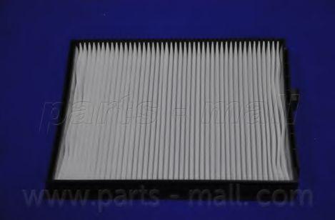 Фильтр, воздух во внутренном пространстве PARTSMALL арт. PMC006