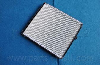 Фильтр, воздух во внутренном пространстве PARTSMALL арт. PMCC06