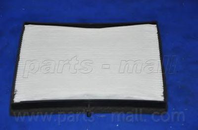 Фильтр, воздух во внутренном пространстве PARTSMALL арт. PMCP03