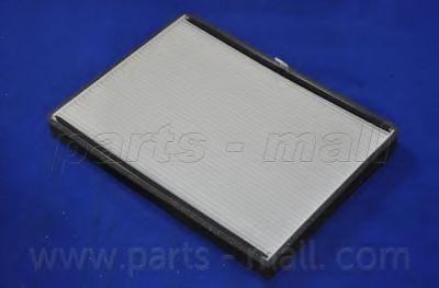 Фильтр, воздух во внутренном пространстве PARTSMALL арт. PMM016