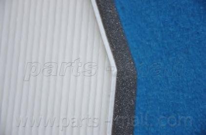 Фильтр, воздух во внутренном пространстве PARTSMALL арт. PMT004