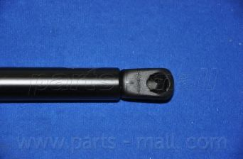 Газовая пружина, крышка багажник PARTSMALL арт. PQA246