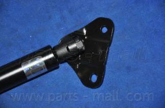Газовая пружина, крышка багажник PARTSMALL арт. PQA254