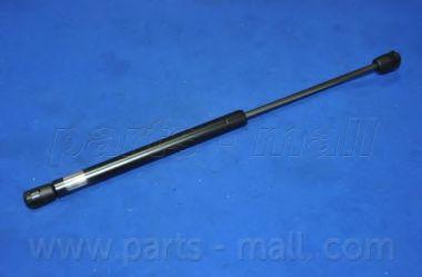 Газовая пружина, крышка багажник PARTSMALL арт. PQA269