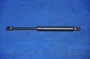 Газовая пружина, крышка багажник PARTSMALL арт. PQA603