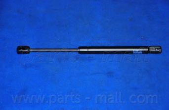 Газовая пружина, крышка багажник PARTSMALL арт. PQB248