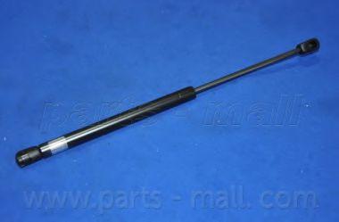 Газовая пружина, крышка багажник PARTSMALL арт. PQB259