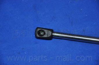 Газовая пружина, крышка багажник PARTSMALL арт. PQD210