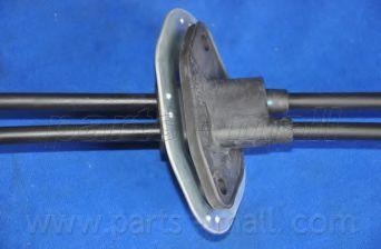 Трос, управление сцеплением PARTSMALL арт. PTA110