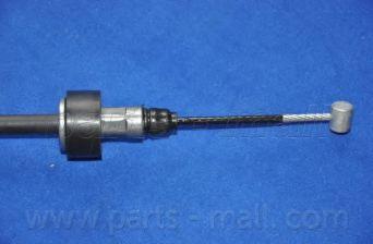 Трос, стояночная тормозная система PARTSMALL арт. PTA144