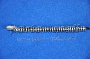 Трос, стояночная тормозная система PARTSMALL арт. PTA240