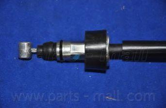 Трос, стояночная тормозная система PARTSMALL арт. PTA277