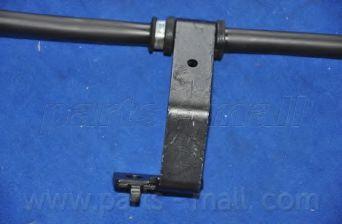Трос, стояночная тормозная система PARTSMALL арт. PTA519
