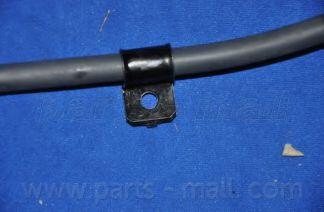 Трос, стояночная тормозная система PARTSMALL арт. PTC023