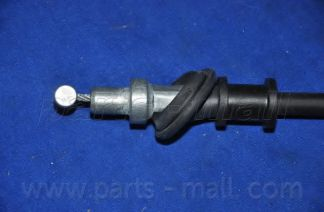 Трос, стояночная тормозная система PARTSMALL арт. PTC040