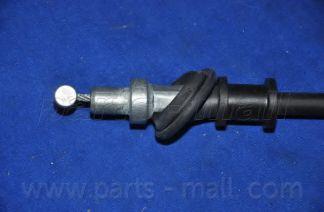 Трос, стояночная тормозная система PARTSMALL арт. PTC041