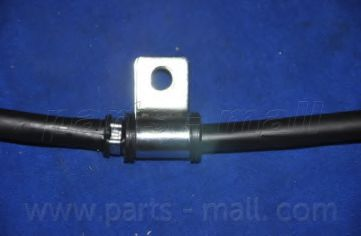 Трос, стояночная тормозная система PARTSMALL арт. PTD031