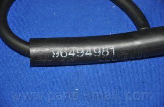 Шланг радиатора PARTSMALL арт. PXNMC006
