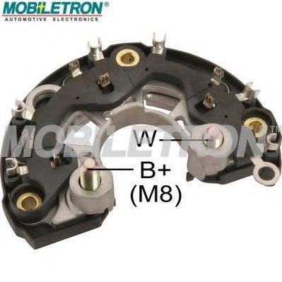 Выпрямитель, генератор MOBILETRON арт. RB115H