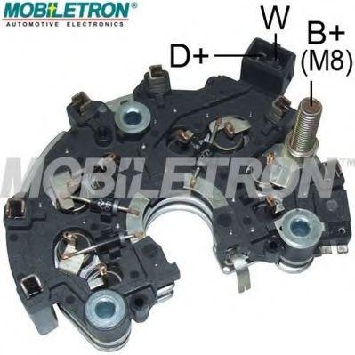 Выпрямитель, генератор MOBILETRON арт. RB24H