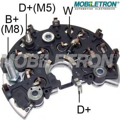 Выпрямитель, генератор MOBILETRON арт. RB29H