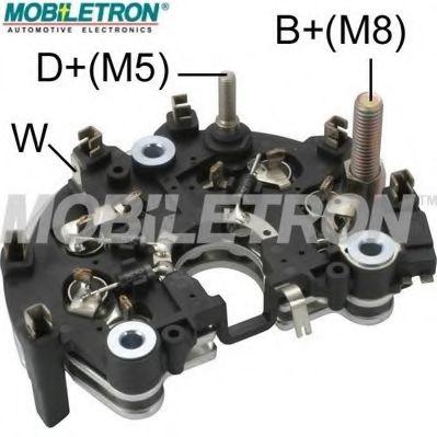 Выпрямитель, генератор MOBILETRON арт. RB30H