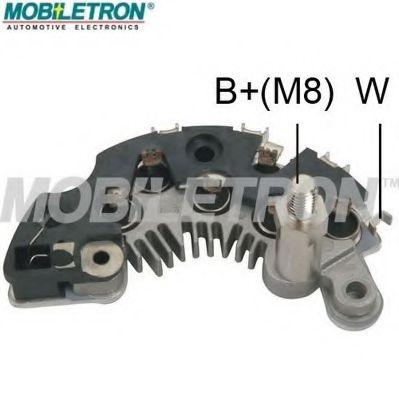 Выпрямитель, генератор MOBILETRON арт. RD97A