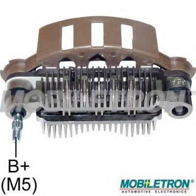 Выпрямитель, генератор MOBILETRON арт. RM181