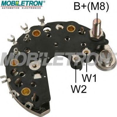 Выпрямитель, генератор MOBILETRON арт. RP27
