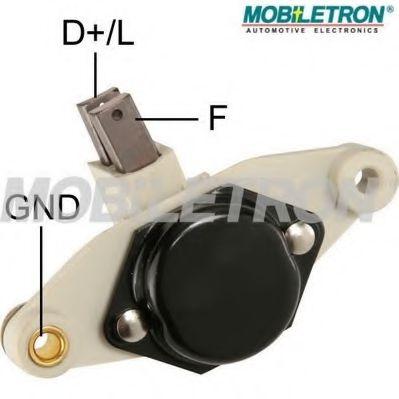 Регулятор генератора MOBILETRON арт. VRB193M