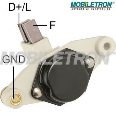 Регулятор генератора MOBILETRON арт. VRB195M