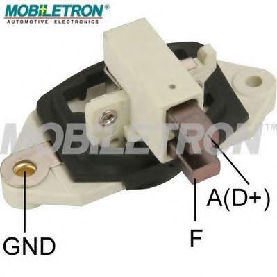 Регулятор генератора MOBILETRON арт. VRB203