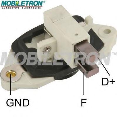 Регулятор генератора MOBILETRON арт. VRB209