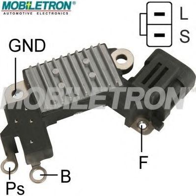 Регулятор генератора MOBILETRON арт. VRH200038