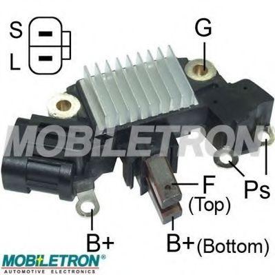 Регулятор генератора MOBILETRON арт. VRH200084
