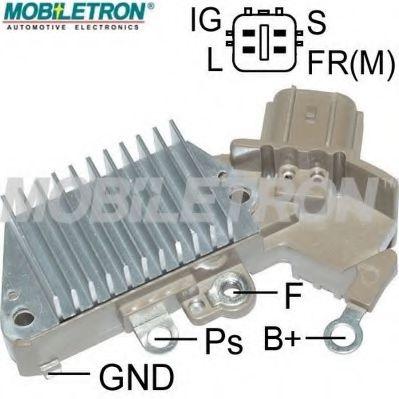 Регулятор генератора MOBILETRON арт.
