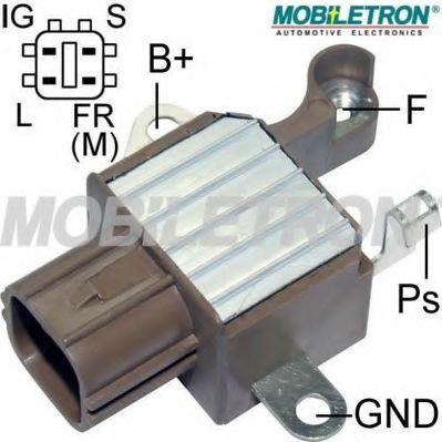 Регулятор генератора MOBILETRON арт. VRH2005146