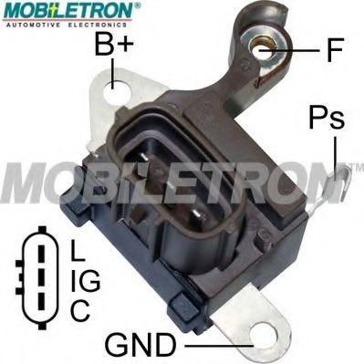 Регулятор генератора MOBILETRON арт. VRH2005159