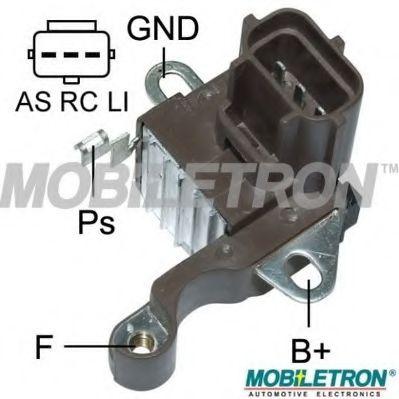 Регулятор генератора MOBILETRON арт. VRH2005177