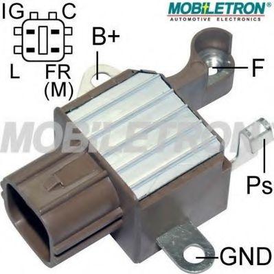Регулятор генератора MOBILETRON арт. VRH200590