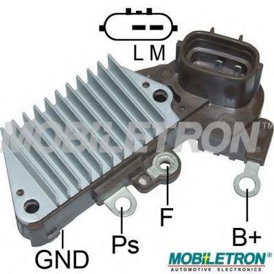 Регулятор генератора MOBILETRON арт. VRH200592