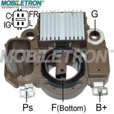 Регулятор генератора MOBILETRON арт. VRH2009119