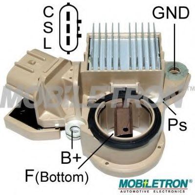 Регулятор генератора MOBILETRON арт. VRH2009180