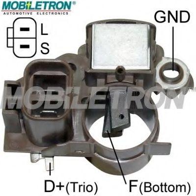 Регулятор генератора MOBILETRON арт. VRH20096H