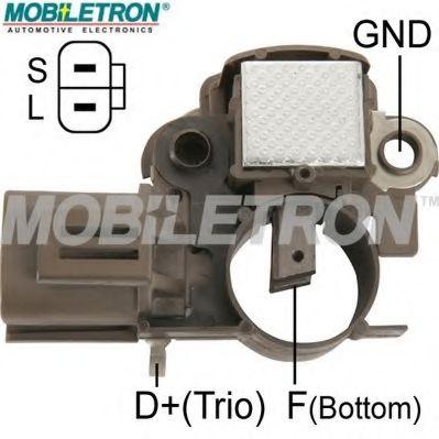 Регулятор генератора MOBILETRON арт. VRH20098H