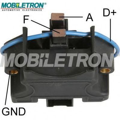 Регулятор генератора MOBILETRON арт. VRPR128B