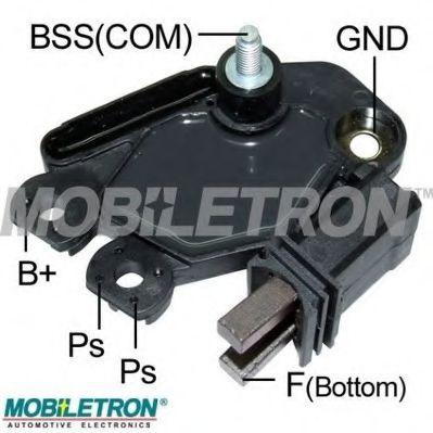 Регулятор генератора MOBILETRON арт. VRV2263