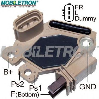 Регулятор генератора MOBILETRON арт. VRV5745